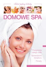 Domowe spa – ebook
