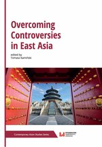 Overcoming Controversies in East Asia – ebook