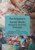 Participatory Social Work: Research, Practice, Education – ebook