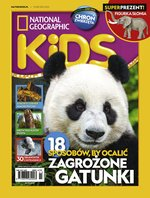 National Geographic KIDS – ewydanie – 3/2020