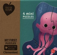 : Moje pierwsze puzzle Play For Future – gra