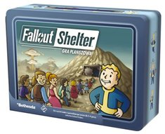 : Fallout Shelter – gra