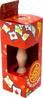 : Jungle Speed Eco – gra