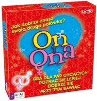 : On i Ona – gra