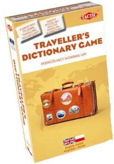 : Traveller's Dictionary Game POL-ENG – gra