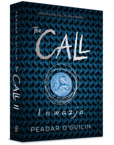 : The Call II – książka