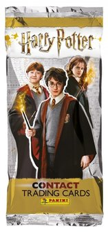 : Karty Harry Potter – gra