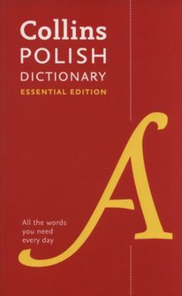 : Collins Polish Essential Dictionary – książka
