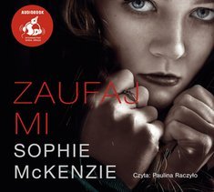 audiobooki: Zaufaj mi – audiobook