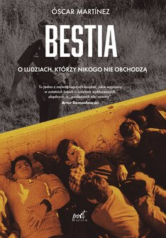 ebooki: Bestia – ebook