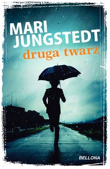ebooki: Druga twarz – ebook