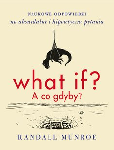 : What if? A co gdyby? – ebook