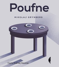 audiobooki: Poufne – audiobook