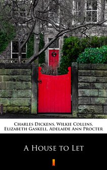 : A House to Let – ebook
