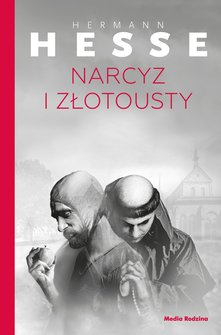 ebooki: Narcyz i Złotousty – ebook