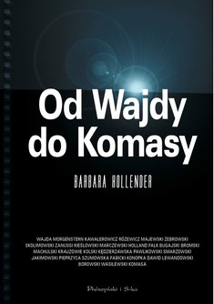 ebooki: Od Wajdy do Komasy – ebook