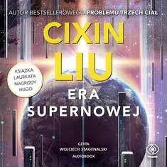 audiobooki: Era supernowej – audiobook