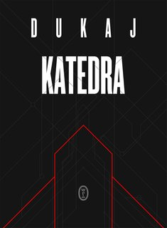 ebooki: Katedra – ebook