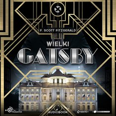 audiobooki: Wielki Gatsby – audiobook