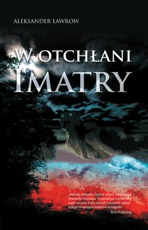 ebooki: W otchłani Imatry – ebook