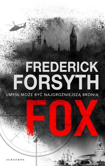 ebooki: FOX – ebook
