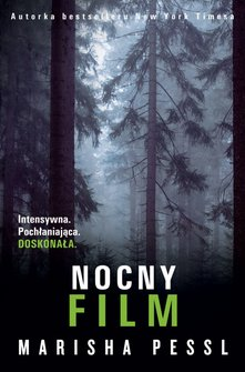 ebooki: Nocny film – ebook