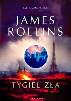 ebooki: Tygiel zła – ebook