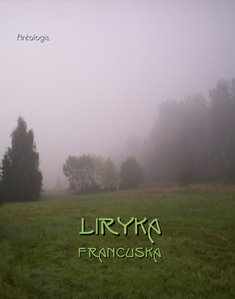 ebooki: Liryka francuska – ebook