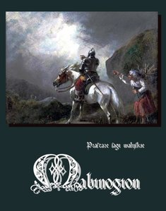 ebooki: Mabinogion - prastare sagi walijskie – ebook