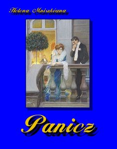 ebooki: Panicz - romans tragiczny – ebook