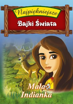 ebooki: Mała Indianka – ebook
