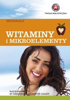 ebooki: Witaminy i mikroelementy – ebook