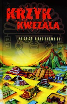 ebooki: Krzyk Kwezala – ebook