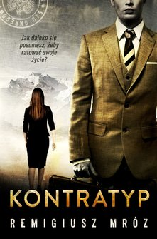 ebooki: Kontratyp – ebook