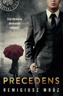 ebooki: Precedens – ebook