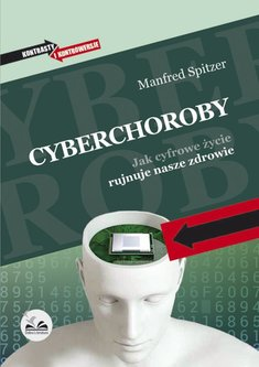 ebooki: Cyberchoroby – ebook