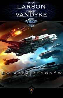 ebooki: Star Force. Tom 12: Gwiazda Demonów – ebook