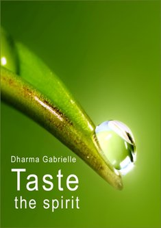 ebooki: Taste the spirit – ebook