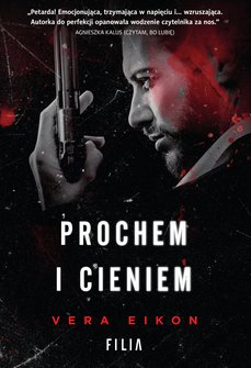 ebooki: Prochem i cieniem – ebook