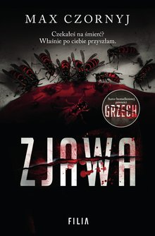 ebooki: Zjawa – ebook