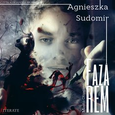 audiobooki: Faza REM – audiobook