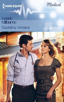 ebooki: Szpitalny romans – ebook