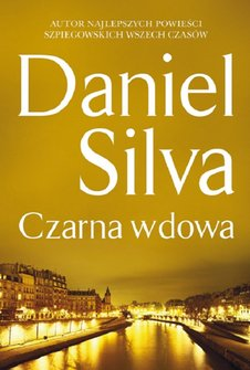 ebooki: Czarna wdowa – ebook