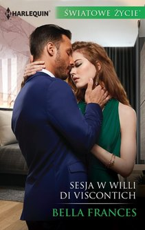 ebooki: Sesja w willi Di Viscontich – ebook