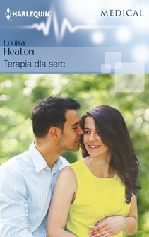 ebooki: Terapia dla serc – ebook