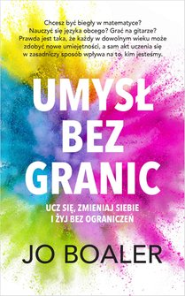 ebooki: Umysł bez granic – ebook