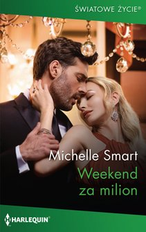 ebooki: Weekend za milion – ebook