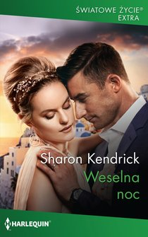 ebooki: Weselna noc – ebook