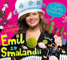 audiobooki: Emil ze Smalandii – audiobook