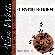 audiobooki: O byciu Bogiem – audiobook